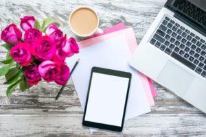 Blog copywriting services for business