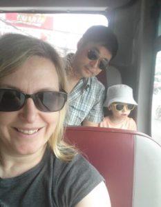 Digital Nomad adventures in Ho Chi Minh