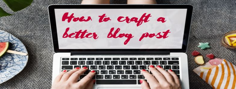 Sign up for the 'Become a Better Writer' newsletter
