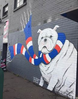 The Underdog: Western Bulldogs advancement to the AFL grand final has captured the nation