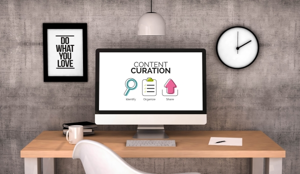 Content curation: How to curate quality content for your social media channels