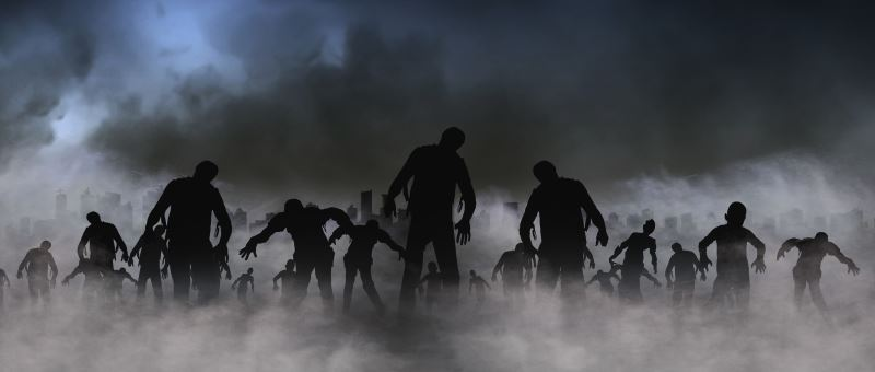 How zombies can help improve your writing
