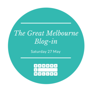 The Great Melbourne Blog in V3 - May 2017