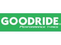 Goodride Tyres Australia Logo