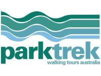 Park Trek Logo