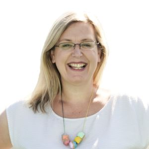 Sandra Muller Content Strategist Profile Photo 300 x 300