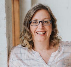 Sandra Muller writer and content strategist