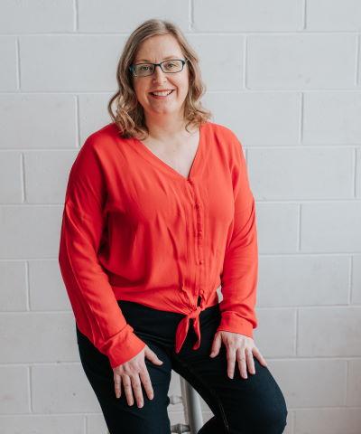Sandra Muller - Writing Coaching