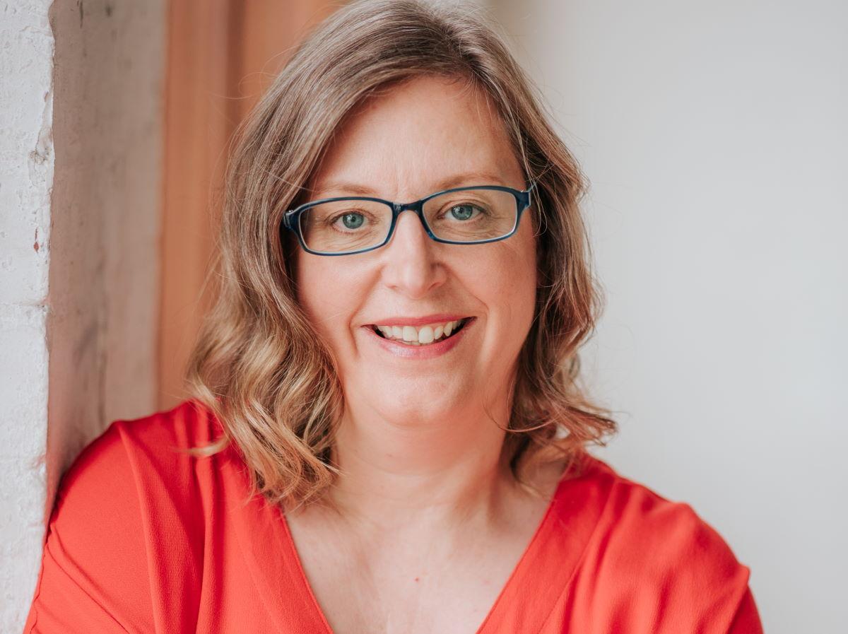 Sandra Muller – The Smarter Writer | Smart Content